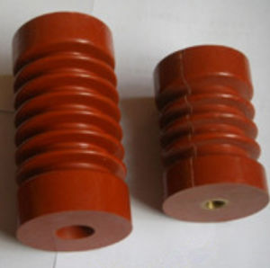 Plastic Electrical Insulator for Electric Transmission Line pictures & photos