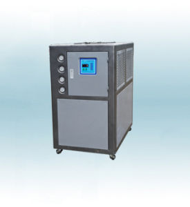 Air Cooled Water Chiller CE Approved (QLB-XXF) pictures & photos