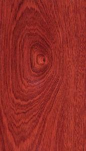 12mm Mirror Surface HDF Wood Parquet Laminate Floor pictures & photos