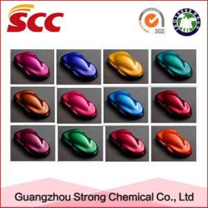 Cost-Effective Chinese Supplier Good Leveling Car Paint pictures & photos