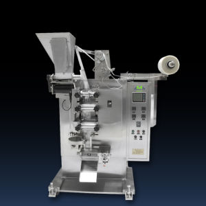 Full Automatic Powder Filling & Sealing Machine pictures & photos