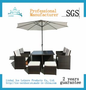 Garden Furniture Outdoor Furniture Dining Set Dining Chair (FD-011e)
