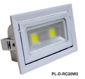 CE&RoHS High Power Ultra Bright LED Downlight 40W pictures & photos
