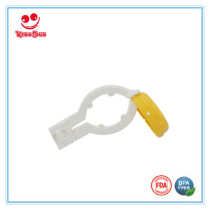 Food Grade Anti-Slip Baby Feeding Bottle Tongs pictures & photos