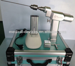 ND-2011 Autoclavable Stainless Steel Orthopedic High Speed Canulate Drill pictures & photos