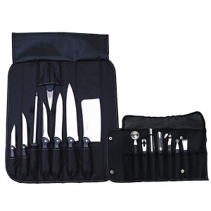 Fashion Durable Hot Selling Kitchen Knife Roll Bag for Chef pictures & photos