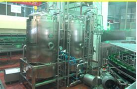 Flowmeter-Type Mixing/ Mixer Applied in Coca-Cola and Wahaha pictures & photos
