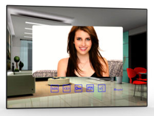 Surface Mounted Mirror Indoor Monitor pictures & photos
