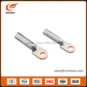 Dlt Copper Aluminum Bimetallic Terminal Connector Cable Lugs pictures & photos