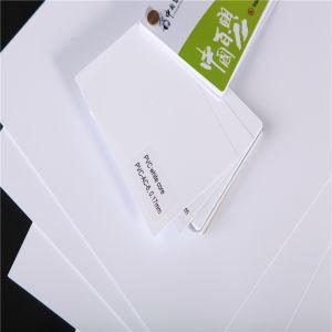 Offset Printable Transparent Core for Transparent Cards (PVC-ACE) . pictures & photos