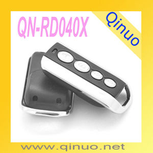 Universal 4 Button RF Remote Control Door Qn-Rd040X pictures & photos