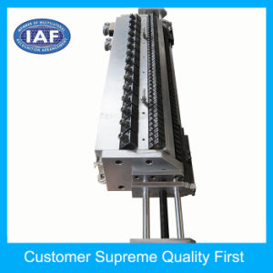 Stretch Film Plastic Extrusion Mold for Screw Extruder Line pictures & photos