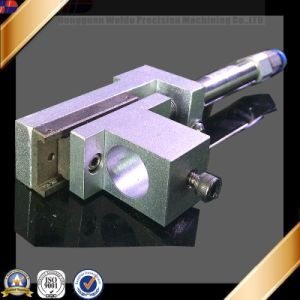 Welding Mechanical Machine Part with Grinding Surface pictures & photos