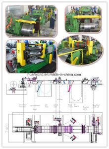 Good Quality China Slitting Line pictures & photos