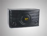 2-Way Full Range 250W Professional Karaoke Speaker (KS10) pictures & photos
