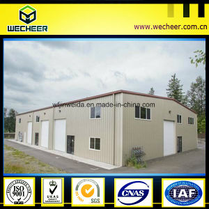 2017 Hot Sale Light Long Life Span Steel Structure Building Factory Direct Sale pictures & photos