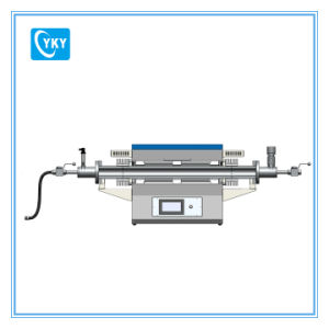 Laboratory High Temperature High Pressure Tube Furnace Cy-HS-85it pictures & photos