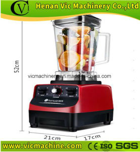 Blender or smoothie sand mixer pictures & photos