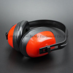 Adjustable Noise Reduction Headband Hearing Protection (EM601) pictures & photos