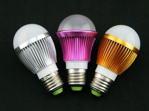 5W Global LED Bulb LED Light LED pictures & photos