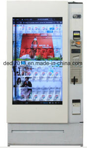 50inch Transparent Touch Screen LCD Display pictures & photos