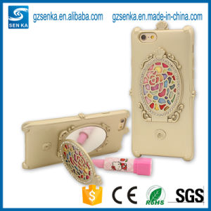 Mobile Phone Diamond Case for iPhone 6s pictures & photos