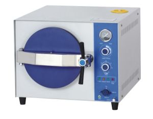 Table Top Steam Sterilizer pictures & photos