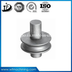Alloy Steel Forging Parts with Machining From China pictures & photos
