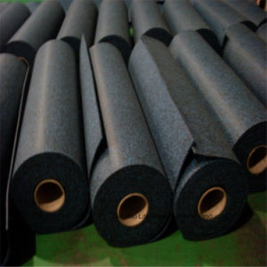 6mm, 8mm, 10mm Gym Rubber Floating Floor Lowes pictures & photos