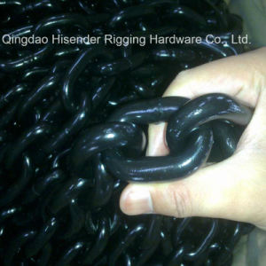 Fishing Chain, High Hardness, Anchor Chain, G80 Link Chain, Marine Chain pictures & photos