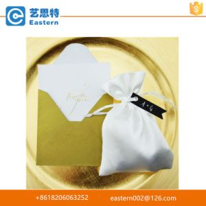 Promotion Drawstring Bags Paper Tag pictures & photos