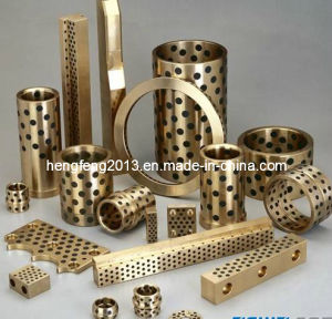 Bush Guide Roller, Bush Roller From Sintered Bronze Alloy pictures & photos