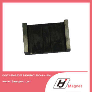 Strong Cast AlNiCo Magnet with High Quality Manufacuring Process pictures & photos