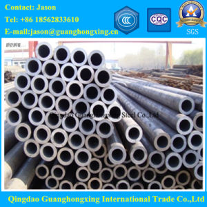 Carbon Steel Tube for Liquid Transportation Use pictures & photos