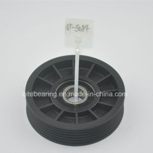 6203-2RS Tensioner Pulley Bearing -Car Parts -Pulley pictures & photos