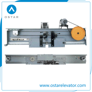 Elevator Automatic Car Door Operator with Vvvf Door Controller (OS31-01) pictures & photos
