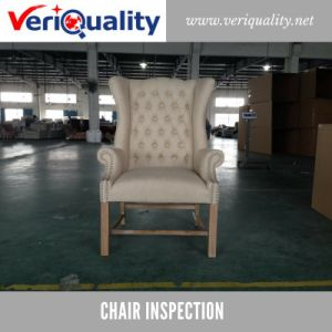 Reliable Quality Control Inspection Service for Sofa Chair at Haining, Zhejiang pictures & photos