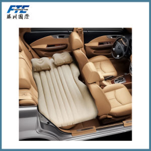 2017 New Inflatable Mattress Car Bed Inflatable Travel Bed pictures & photos