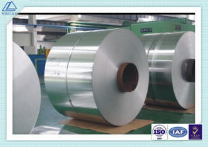 Aluminum Coil for Electronics Products pictures & photos