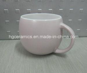 10oz Coffee Mug, Barrel Mug pictures & photos