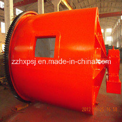 Low Cost Cerami Ball Mill with Alumina Porcelain Liner pictures & photos