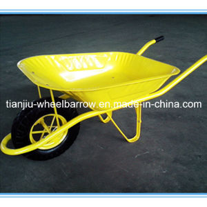 Garden Wheel Barrow Wb6400 pictures & photos