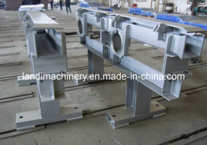 Billet Conveying Equipment Steel Structure Parts pictures & photos