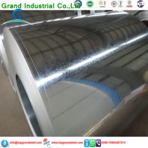 Galvanized Steel Coil Sheet Corrugated Roofing Sheets 0021 pictures & photos