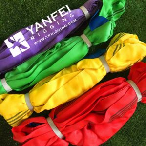 3t Polyester Endless Round Sling pictures & photos