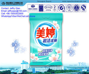 Washing Powder/Detergent Powder Cold Water