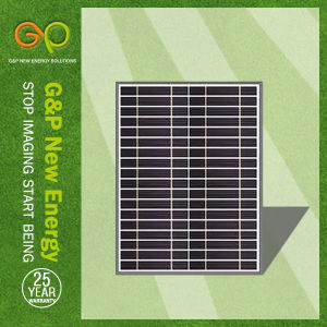 5W Polycrystalline Small Solar Panel pictures & photos