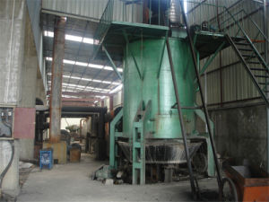 2015 New Type Good Saling Coal Gasifier Used for Produce Coal Gas