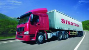Sinotruk HOWO 6X4 Long Haul Tractor Truck pictures & photos