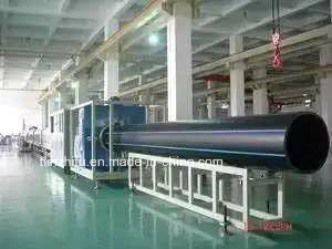 HDPE Pipe for Water and Gas pictures & photos
